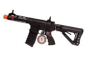 """Rifle de Airsoft AEG - M4 Wild Hog 7"""" (CM16) G&G"""
