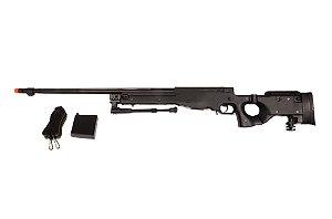 Sniper GBB - AWP G96B Com Bipé - WELL