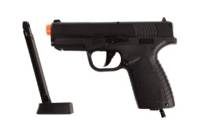 Pistola de Airsoft CO₂ - Bersa BP9CC - Blowback