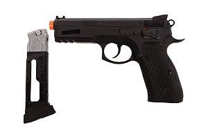 Pistola de Esfera de Aço CO₂ - STI Duty One - Blowback - 4.5mm