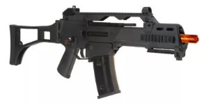 Rifle Airsoft G36 R36 Army Armament Gbb Blowback