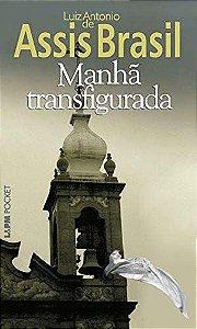 MANHA TRANSFIGURADA POCKET