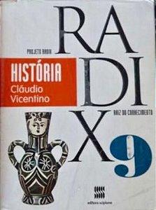 PROJETO RADIX HISTORIA  9º ANO