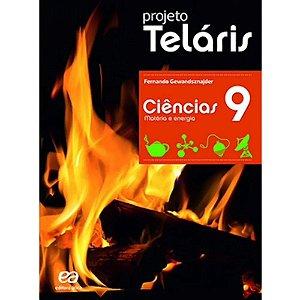 TELARIS CIENCIAS 9° MATERIA E ENERGIA
