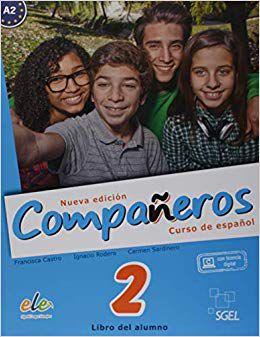 COMPANEROS VOL:2
