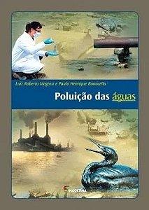 POLUICAO DAS AGUAS COLECAO DESAFIOS
