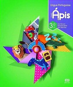 APIS PORTUGUES 3° ANO REFORMULADO 2018