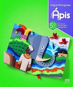 APIS PORTUGUES 5° ANO REFORMULADO 2018