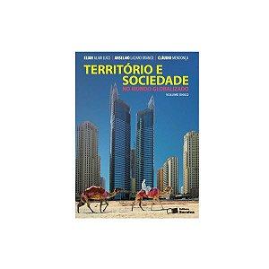 TERRITORIO E SOCIEDADE NO MUNDO GLOBALIZADO