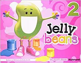 JELLY BEANS  VOL.2 SB