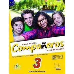 COMPANEROS VOL.3