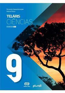 PROJETO TELARIS CIENCIAS 9º ANO