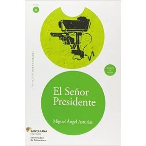 EL SENOR PRESIDENTE C/CD