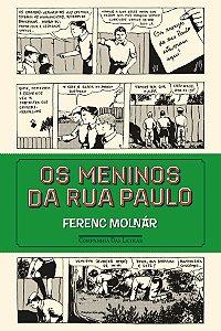 MENINOS DA RUA PAULO, OS CAPA NOVA