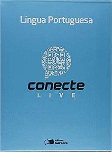 PORTUGUES LINGUAGENS 1 - CONECTE LIVE