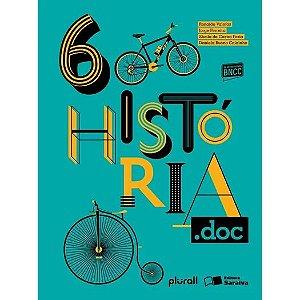 HISTORIA DOC 6 - 3° ED 2019