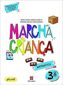 MARCHA CRIANCA MATEMATICA 3°ANO