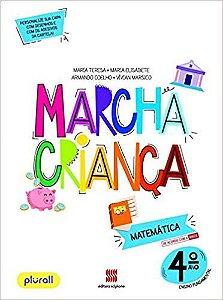 MARCHA CRIANCA MATEMATICA 4°ANO