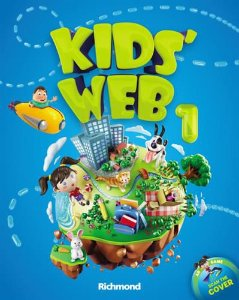 KIDS WEB 1 - 3°EDICAO