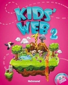 KIDS WEB 2 - 3°EDICAO