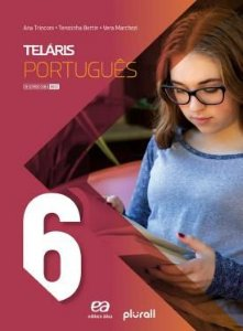 TELARIS PORTUGUES 6° ANO BNCC - 3°ED