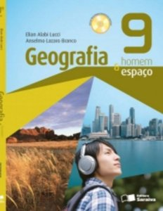 GEOGRAFIA - HOMEM E ESPACO - 9º ANO