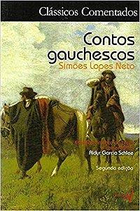 CONTOS GAUCHESCOS  - LEITURA XXI