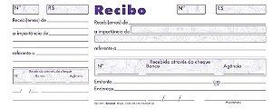 RECIBO COMERCIAL COM CANHOTO ROTERMUND