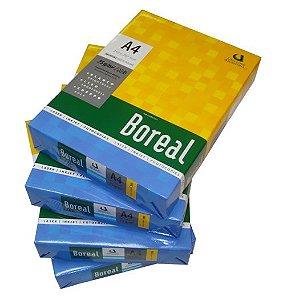 PAPEL BOREAL 210X297  C/500FLS 75GR
