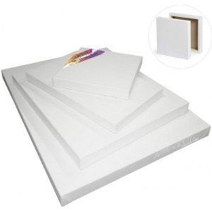 TELA DE PINTURA 30X40 - STALO - Disponível em vários tamanhos, consulte.