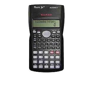 Calculadora Científica - MJ-82MS-5 - 240funções - Moure Jar