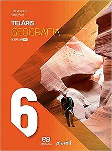 PROJETO TELARIS GEOGRAFIA 6º ANO