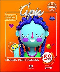 APIS PORTUGUES 5° ANO - 4° EDICAO