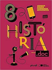 HISTORIA DOC 8 - 3° ED 2019