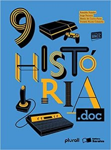 HISTORIA DOC 9 - 3° ED 2019