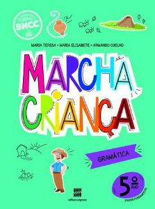 MARCHA CRIANCA GRAMATICA 5°ANO