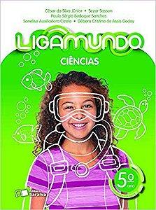 LIGAMUNDO CIENCIAS 5°ANO