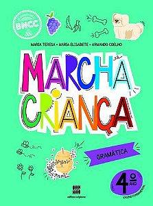 MARCHA CRIANCA GRAMATICA 4°ANO