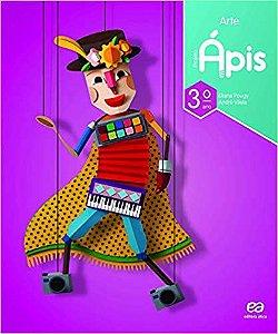 APIS ARTE 3°ANO