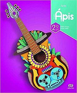 APIS ARTE 2° ANO