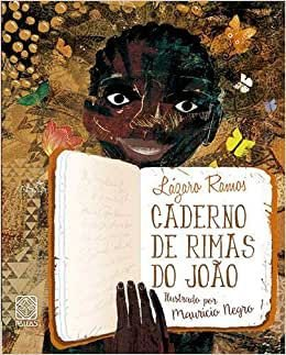 CADERNO DE RIMAS DO JOAO , O