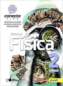 COLECAO CONECTE LIVE FISICA VOL:02
