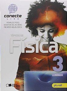 COLECAO CONECTE LIVE FISICA VOL:3