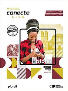CONECTE LIVE HISTORIA VOL:UNICO