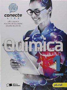 CONECTE LIVE QUIMICA VOL:1