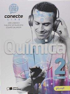 CONECTE LIVE QUIMICA VOL:2