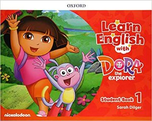 LEARN ENGLISH WITH DORA THE EXPLORER 1