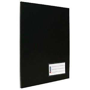 Pasta catálogo ofício com parafusos de metal - 50 sacos - Chies