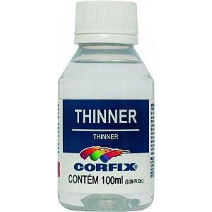 Thinner - 100 ml - Corfix