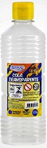 Cola transparente - 500g - BRW